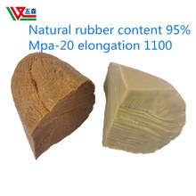 Supply of SBR-Nrcan Replace 95% Natural Rubber MPa-20 Tensile Strength 1100