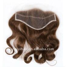 Индийский Натуральные Волосы Верхней Части
