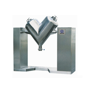 High efficient powder mixer machine factory price