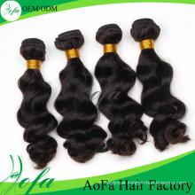 Unprocessed Brazilian Waving Hair Virgin Remy Human Hair