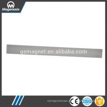 Grampo magnético do papel plástico quente do escritório da venda do nível superior