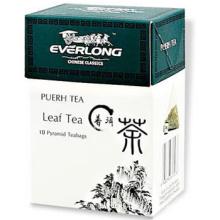 Pu′erh Pyramid Tea Bags (PT1305)