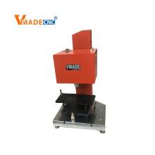 Desktop dot pin marking machine