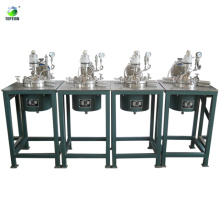 0.3L Small High Pressure Reactor Autoclave for Catalytic Reaction