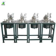0,3 Л маленький реактор высокого давления Автоклав для каталитической реакции