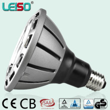 20W 3200k refletor Design patente Scob PAR38 lâmpada LED