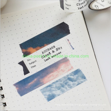Artistic Photography Design Hand Book Decorating Washi Tape