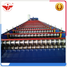 1064 corrugated roof roll forming machine