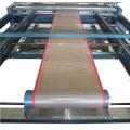 Les industries de séchage de médicaments utilisent une bande transporteuse à mailles en PTFE