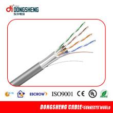 LSZH Cat5e FTP-кабель