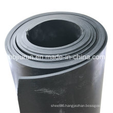 4mm Neoprene Rubber Plate for Flooring