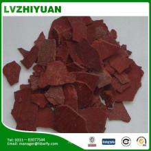 60% Na2S vermelho / amarelo preço de sulfeto de sódio