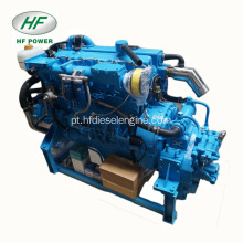 Motor marítimo HF POWER 6112TI 200hp