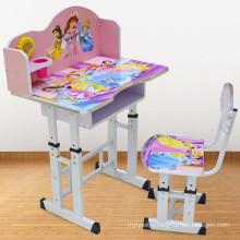 High Quality New School Furniture
