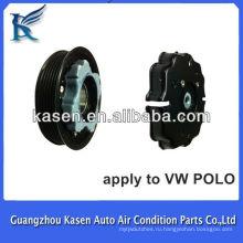 Новая модель Denso 7seu16c автоматический диск сцепления для VW производителей в Китае