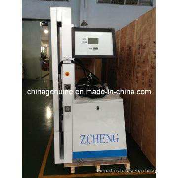 Zcheng Knigth dispensador de LPG de la serie con la manguera de la piel