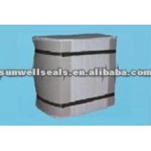 SUNWELL Ceramic Fiber Modules Suppliers