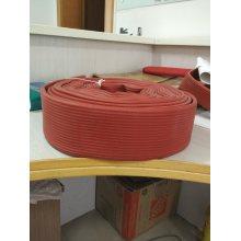 Tuyau NBR / PVC à haute résistance à l'abrasion