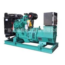 Generador diesel de Wagna 30kw fijado con el motor de Cummins (aprobado CE)