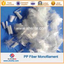 Microfiber Microfibre Macrofiber Macrofibre Polypropylene PP Fiber Fibre Fibra