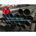 GB/T3091,EN10255, ASTM A53 Q195 Q235B ERW /SSAW /LSAW Welded Steel Pipes For Low Pressure Liquid Delivery