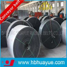 High Abrasion Ep/Nn/Cc Cold Resistant Rubber Conveyor Belt