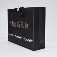 Luxury Hot Sale Customized Paper Shopping Bag