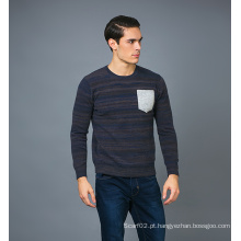 Men's Fashion Cashmere Sweater 17brpv072
