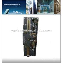 Elevator machine, Elevator parts for sliding doors