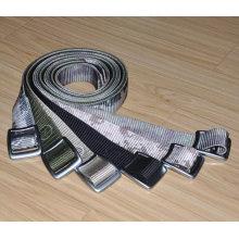 Cinturón táctico de alta calidad del ejército