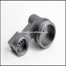 steel precision CNC turning/CNC turning parts in lathe machine