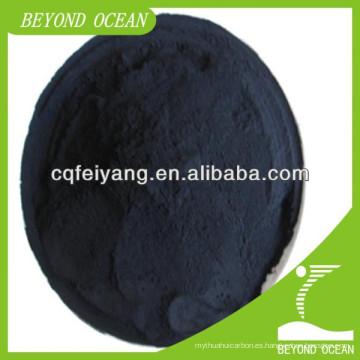 Activado en polvo de carbón médico para la venta