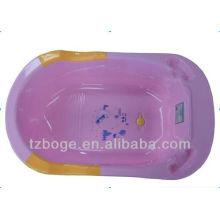Baby Badewanne Kunststoff Spritzgussform