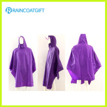 Polyester Waterproof Bike Raincoat Rpy-050