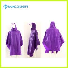 Polyester Waterproof Bike Raincoat Rpy-050