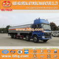 FOTON 8X4 30000L fuel truck with oil pump hot sale in China