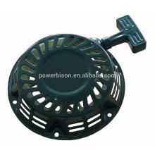 BISON CHINA ZHEJIANG recoil starter jato gerador portátil peças sobressalentes peças sobressalentes gerador honda