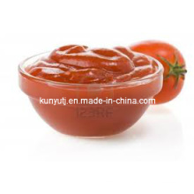 Ketchup à la tomate