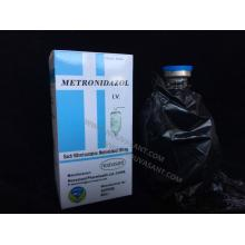 Metronidazole Intravenous Infusion 500mg / 100ml