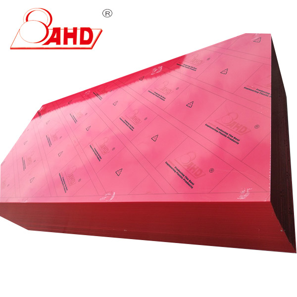 20mm Red Pe Sheet