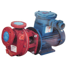 Sm Glass Fiber Reinforced Plastics Self-Priming Pump