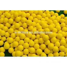 2 layer golf balls PU Two Piece Ball for golf alibaba sale