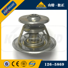 REGULATOR-WATER 1265869 - Caterpillar