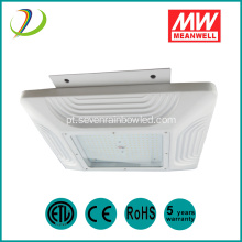 High Lumen LED Gas Station Canopy Light 150W