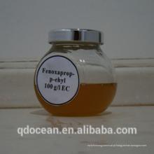 Venda quente Herbicida Agroquímico Haloxyfop-p-metil 95977-29-0