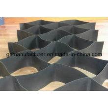 China Hersteller hochwertige HDPE Geocell