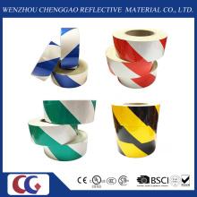 10cm Breite Engineering Grade High Intensity Infrarot reflektierende Sicherheitswarnbänder oder Aufkleber