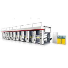 Многоцветная компьютеризированная машина глубокой печати (FM-A)