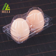 Plastic Hen Eggs PET Thermoforming Tray