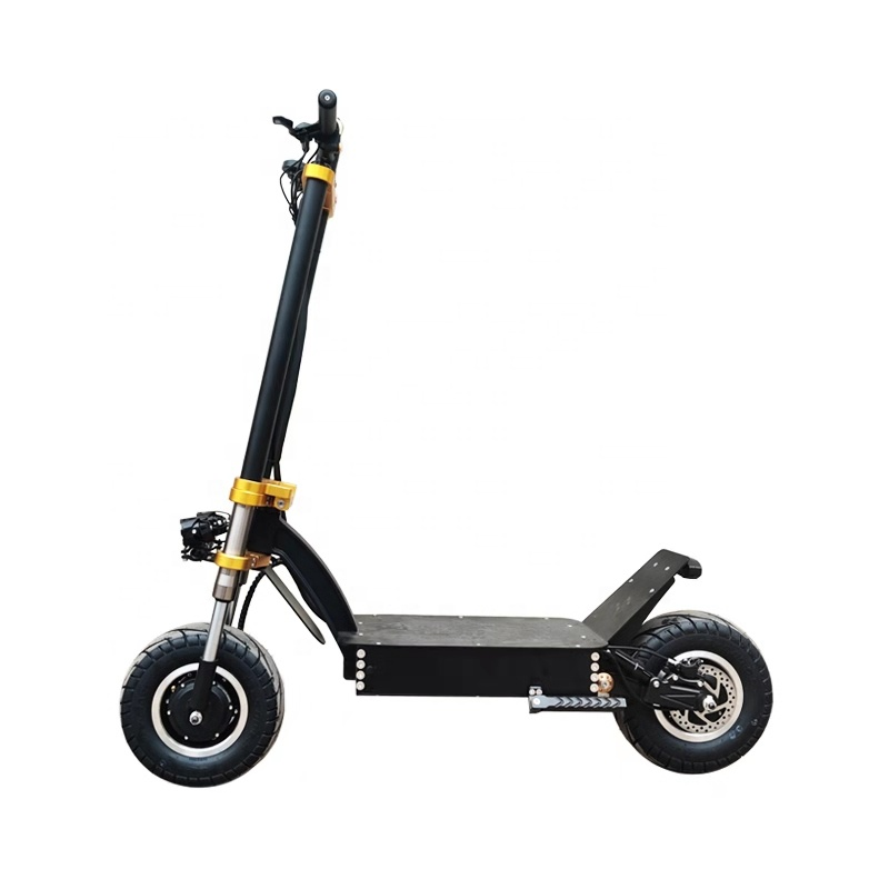 Samsung Battery Scooter